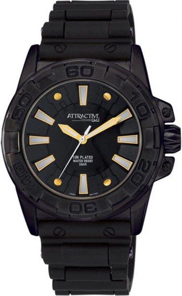 Zegarek QQ DA32-512 - duże 1