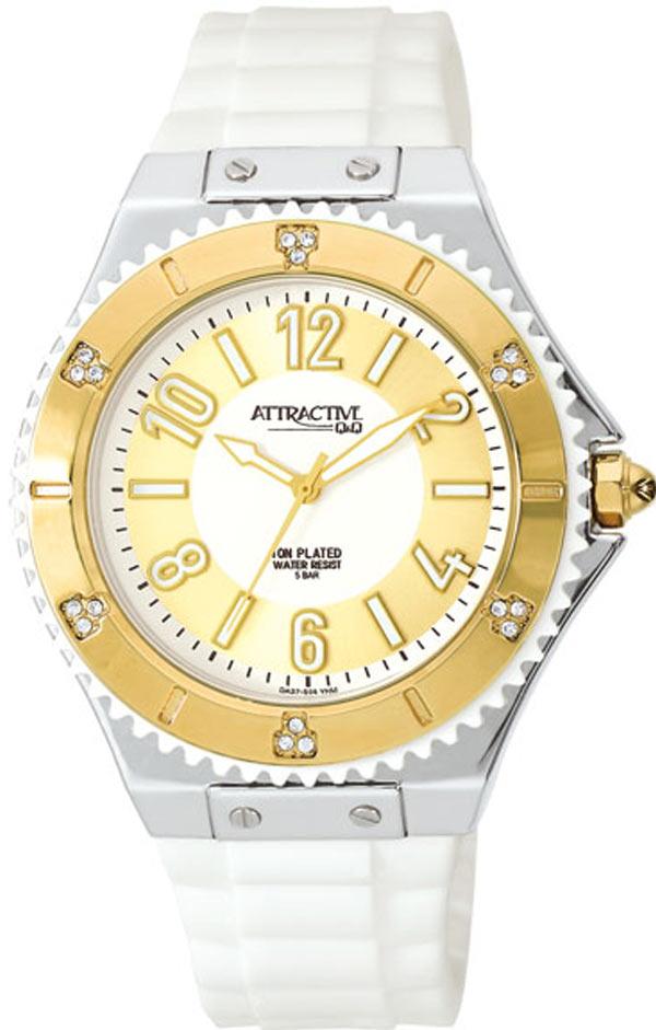 Zegarek QQ DA37-504 - duże 1