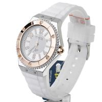 Zegarek damski QQ damskie DA37-514 - duże 3
