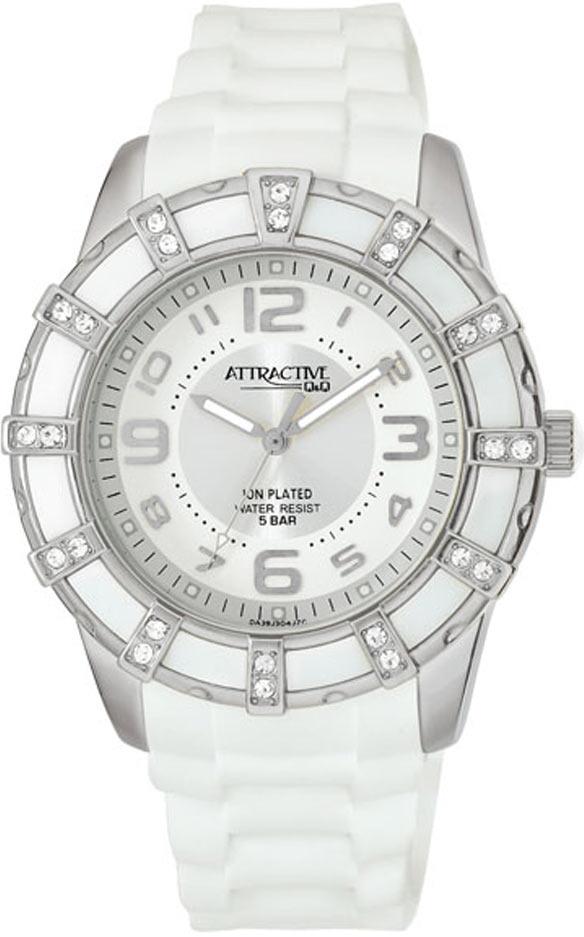 Zegarek QQ DA39-304 - duże 1