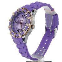 Zegarek damski QQ damskie DA39-505 - duże 3