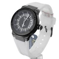 Zegarek męski QQ męskie DA40-512 - duże 3