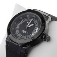 Zegarek damski QQ damskie DA40-542 - duże 2