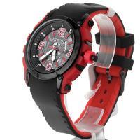 Zegarek męski QQ męskie DA44-505 - duże 3