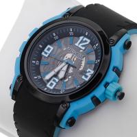 Zegarek męski QQ męskie DA44-525 - duże 2