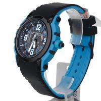 Zegarek męski QQ męskie DA44-525 - duże 3