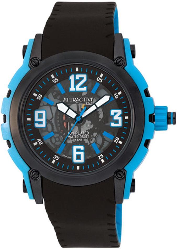 Zegarek QQ DA44-525 - duże 1