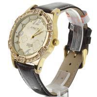 Zegarek damski QQ damskie DA47-103 - duże 3