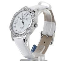 Zegarek damski QQ damskie DA47-304 - duże 3