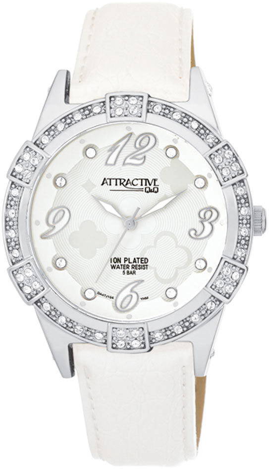 Zegarek QQ DA47-304 - duże 1