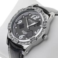 Zegarek damski QQ damskie DA47-305 - duże 2