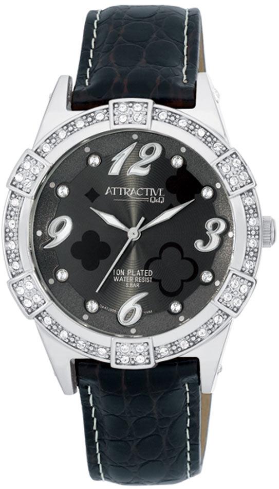 Zegarek QQ DA47-305 - duże 1