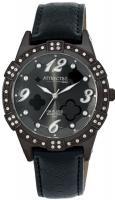 Zegarek damski QQ damskie DA47-505 - duże 1