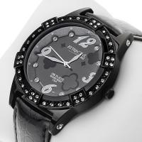 Zegarek damski QQ damskie DA47-505 - duże 2