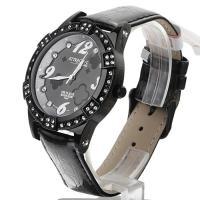 Zegarek damski QQ damskie DA47-505 - duże 3