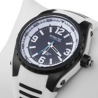 Zegarek męski QQ męskie DA48-002 - duże 2