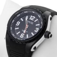 Zegarek męski QQ męskie DA48-003 - duże 2