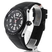 Zegarek męski QQ męskie DA48-003 - duże 3