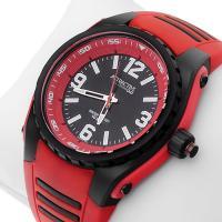Zegarek męski QQ męskie DA48-004 - duże 2
