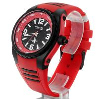 Zegarek męski QQ męskie DA48-004 - duże 3