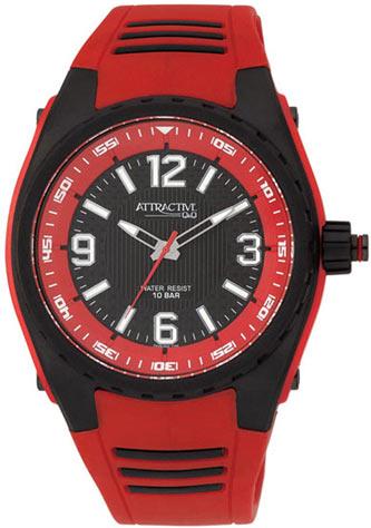 Zegarek QQ DA48-004 - duże 1