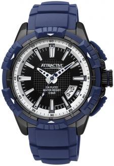 zegarek męski QQ DA60-502
