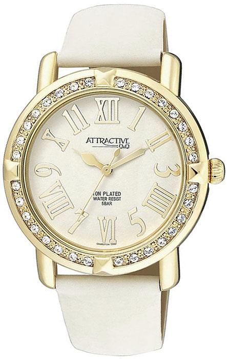 DA93-104 - zegarek damski - duże 3