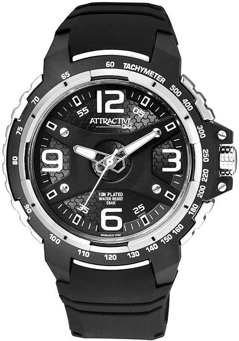 DA94-315 - zegarek męski - duże 3