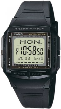 zegarek  Casio DB-36-1A
