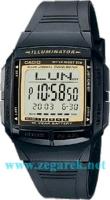 Zegarek męski Casio sportowe DB-36-9A - duże 2