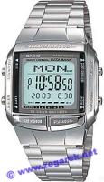 Zegarek męski Casio sportowe DB-360-1A - duże 1