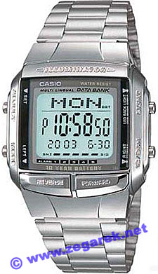 DB-360-1A - zegarek męski - duże 3