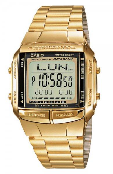 DB-360GN-9AEF-POWYSTAWOWY - zegarek męski - duże 3