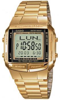 zegarek męski Casio Retro DB-360GN-9AEF