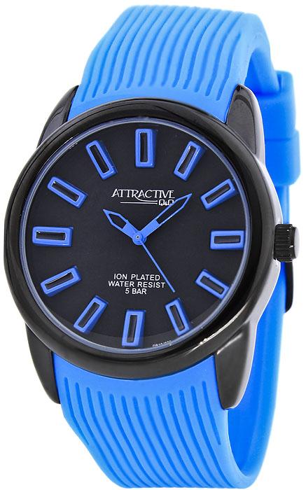 DB10-803 - zegarek męski - duże 3