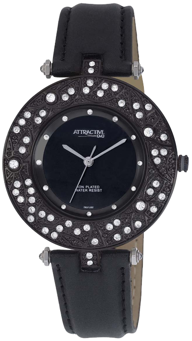 Zegarek QQ DB37-502 - duże 1