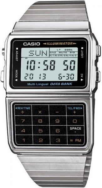 Zegarek Casio DBC-611E-1EF - duże 1