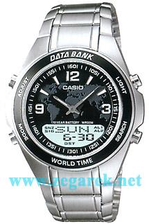 DBW-30D-1AVEF - zegarek męski - duże 3
