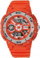 Zegarek męski QQ męskie DE10-312 - duże 1