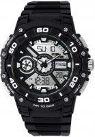 Zegarek męski QQ męskie DE10-501 - duże 1