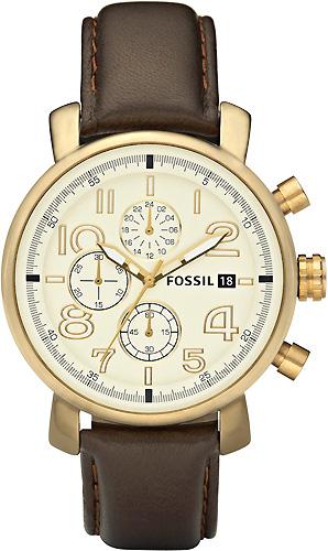 Fossil DE5009 Vintage
