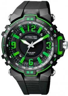zegarek męski QQ DG04-001