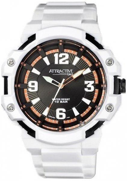 DG06-003 - zegarek męski - duże 3