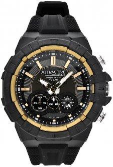 zegarek męski QQ DG08-002