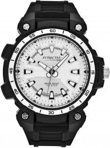 zegarek męski QQ DG18-003