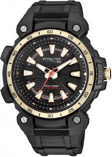 zegarek męski QQ DG18-004