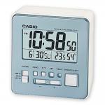 Zegarek unisex Casio budzik DQ-981-2ER - duże 1