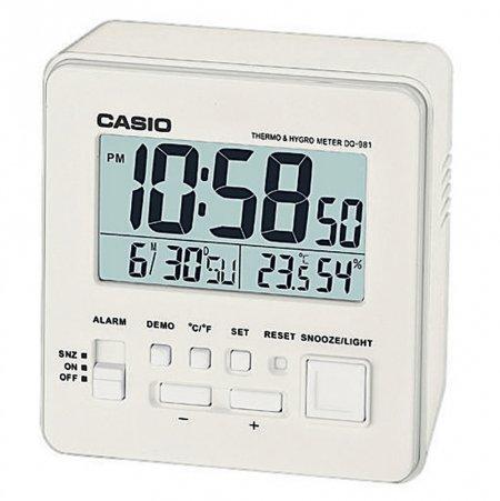 Casio DQ-981-7ER Budzik