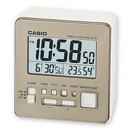 Zegarek Casio DQ-981-9ER - duże 1