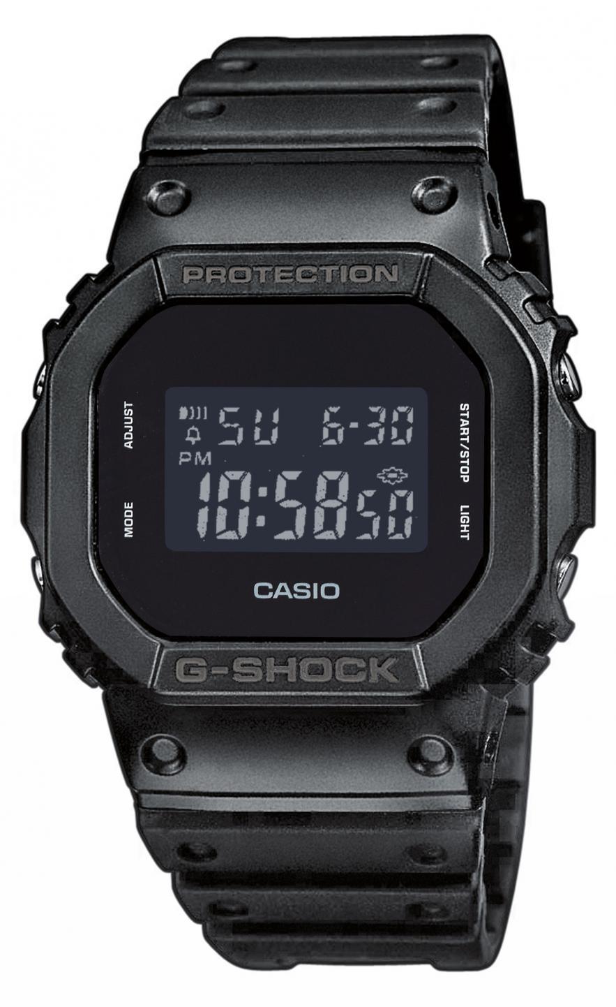 G-Shock DW-5600BB-1ER G-SHOCK Original